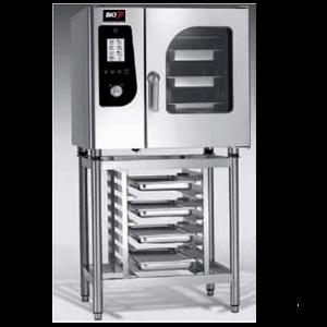 Combi Oven BKI ETE102R