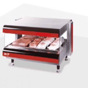 CDM-30S-1 Display Merchandiser, Heated for Multi-Product