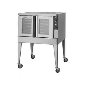 Convection Blodgett Oven ZEPH-100-E SGL