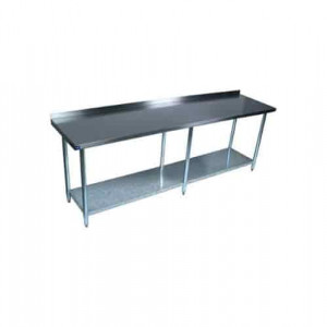 BK Resources Work Table SVTR5-9624