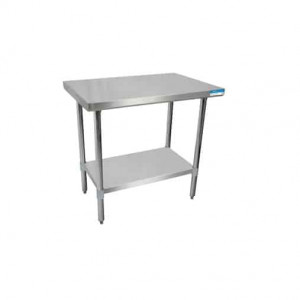 BK Resources Work Table SVT-1872