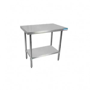 BK Resources Work Table SVT-7224