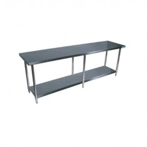 BK Resources Work Table SVT-9624
