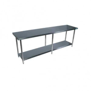 BK Resources Work Table SVT-9630