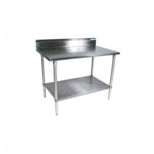 BK Resources Work Table SVTR5-7230
