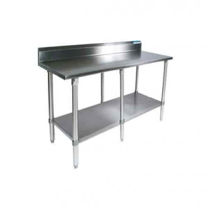 BK Resources Work Table SVTR5-9630