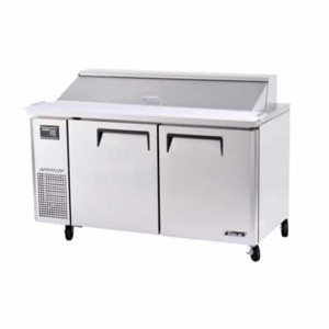 Turbo Air JST-60 Sandwich/Salad Prep Refrigerator