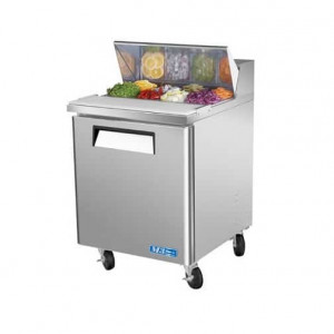 Turbo Air MST-28 Sandwich/Salad Prep Refrigerator