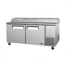 Turbo Air TPR-67SD Pizza Prep Refrigerator