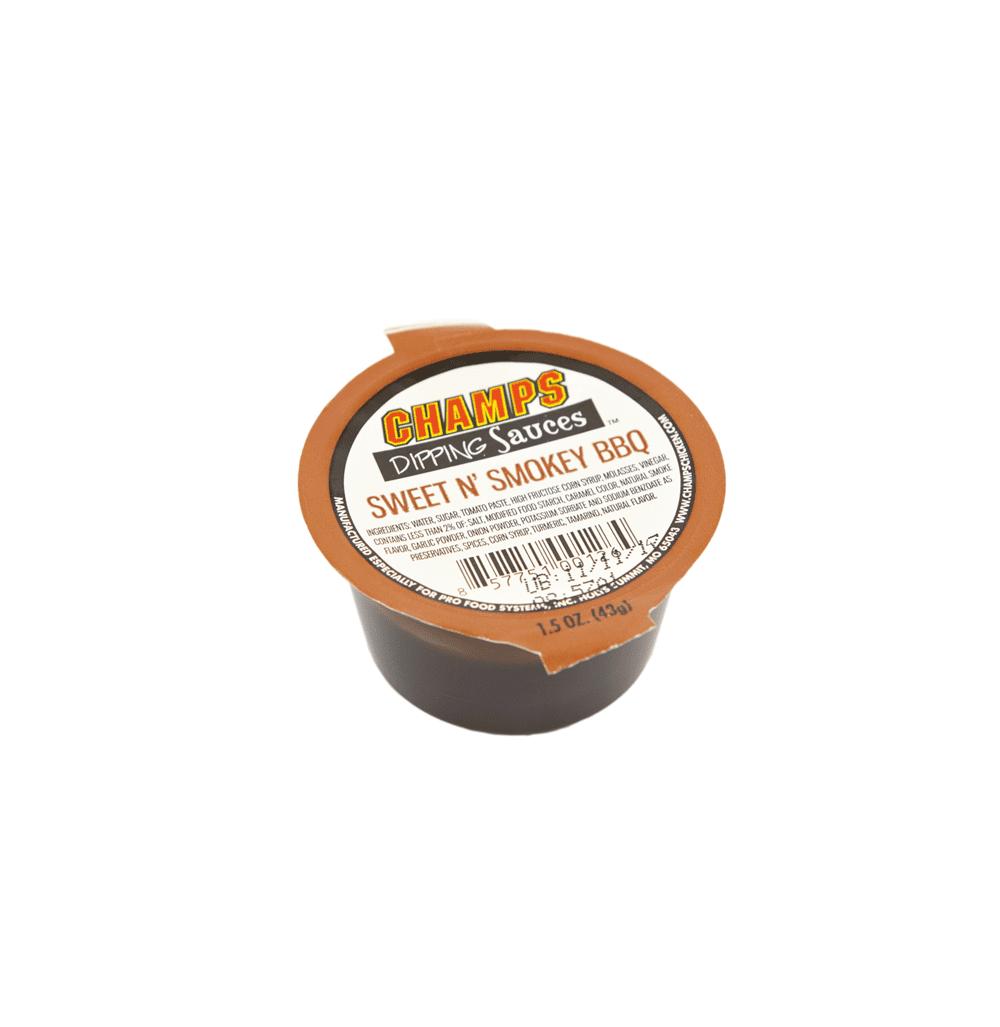 PFSbrands BBQ Sauce 1000×1027
