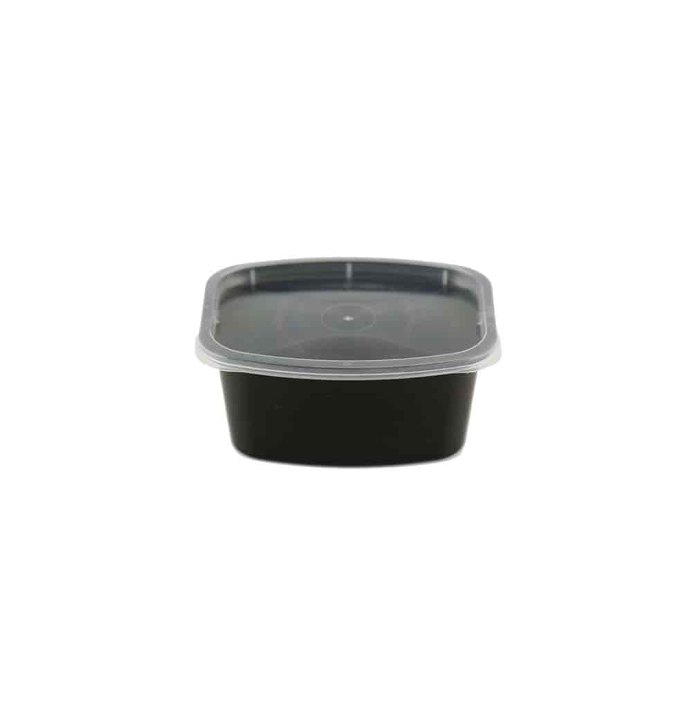 1 COMP 16OZ CONTAINER W LID