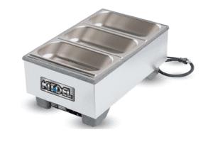 KitDel KD-702020 Rethermalizer