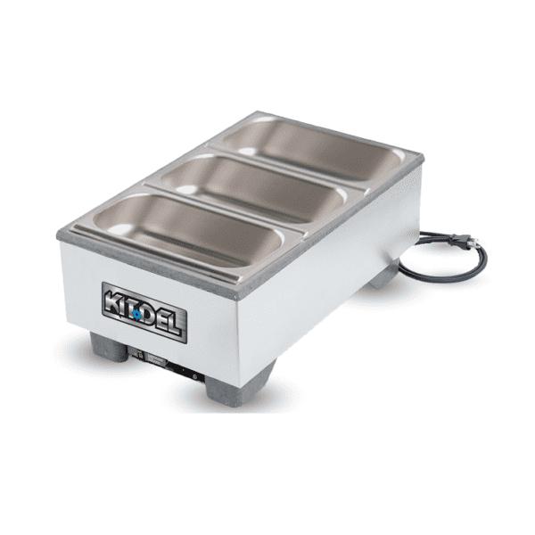 KitDel KD-702020 Rethermalizer 1