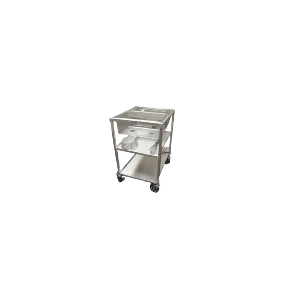 KitDel Breading Batter Table BBT-A