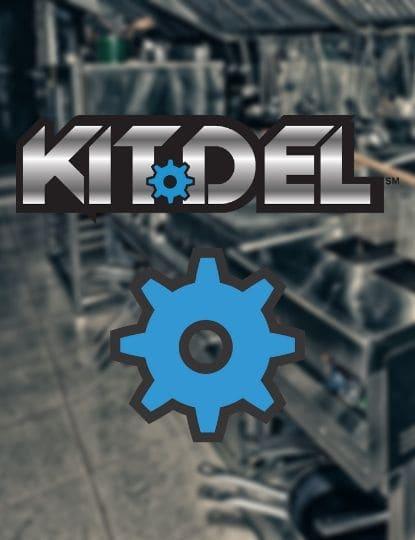 Shop PFSbrands Commercial Kitchen Equipment KitDel