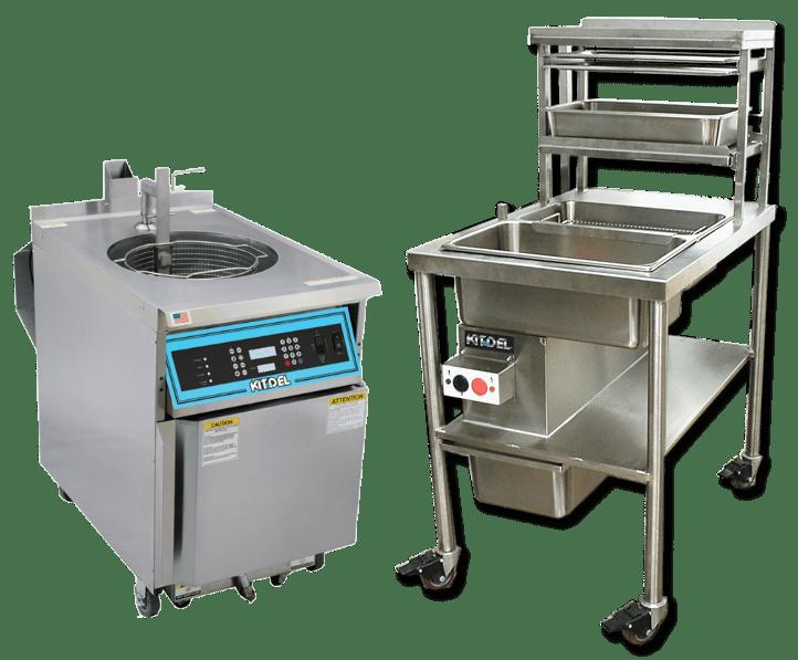 Shop PFSbrands Commercial Kitchen Equipment Slider