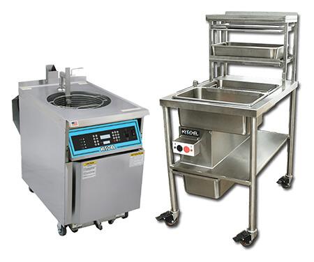 best commercial kitchen equipment